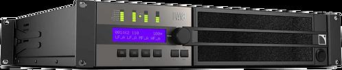 L-Acoustics LA8 contrôleur amplifié 4x1800W/4 Ohms.