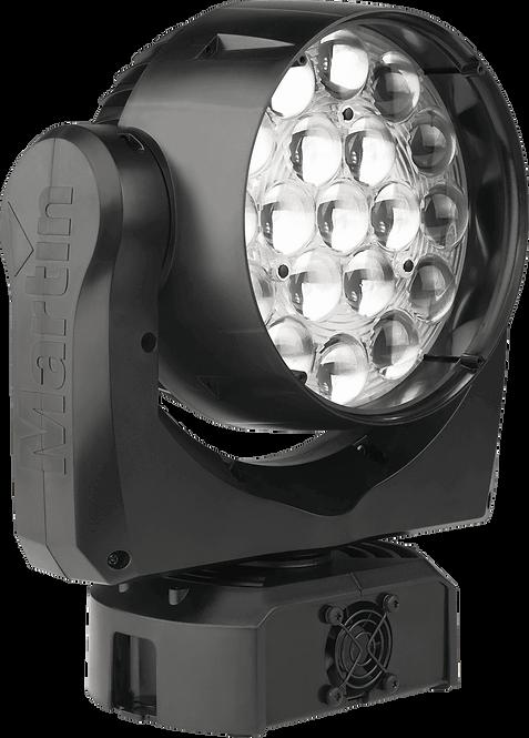 Lyre MAC Aura RGBW Zoom 11 to 58° 5p