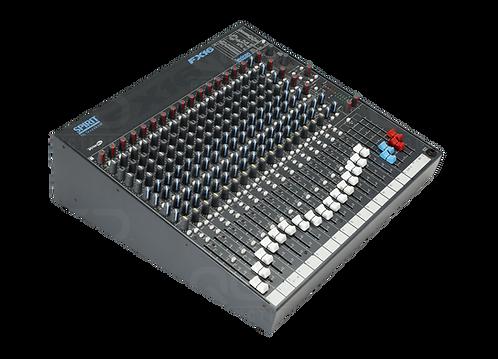 Soundcraft Spirit FX16