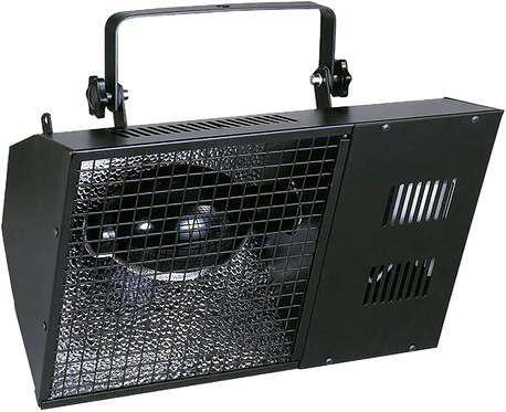 UV Black Gun 400W