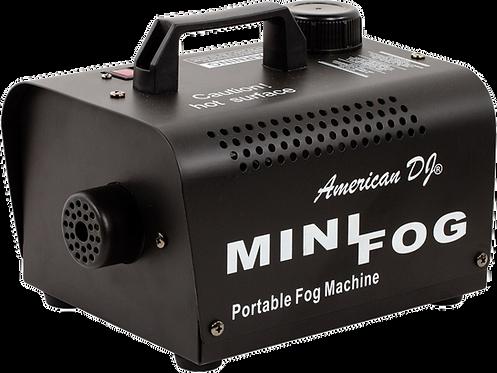 Machine à fumée Mini fog