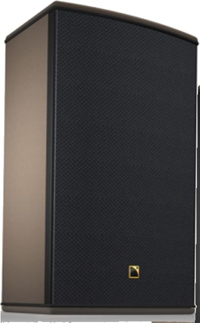 """L-Acoustics 8XT haut-parleur coaxial 2 voies 5""""+1"""" 127 dB SPLmax"""
