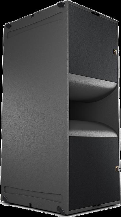 "L-Acoustics KS28 renfort de graves 2x18"" 143dB SPLmax"