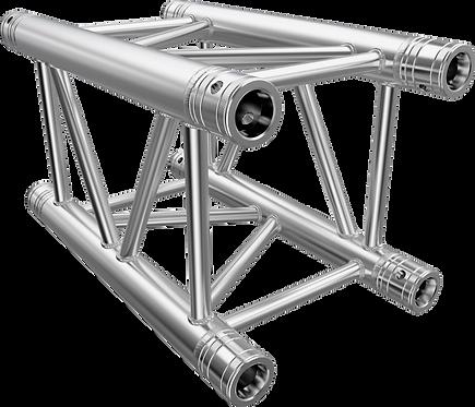 Structure carrée 30 Global truss F34 050cm