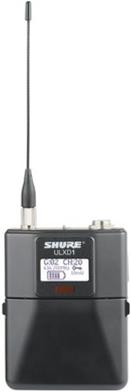 Shure ULX D1 Emetteur de poche