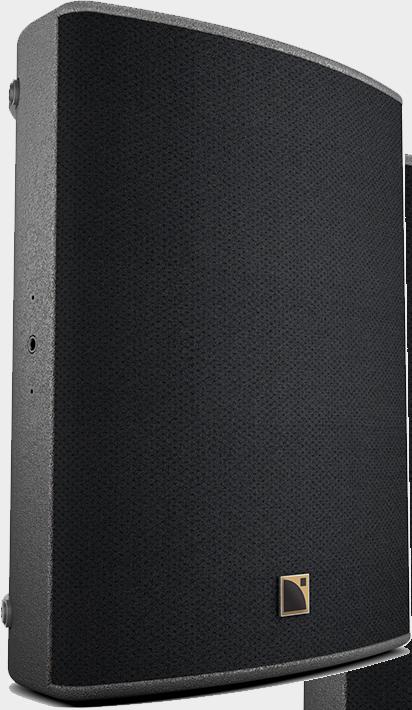 L-Acoustics X12 haut-parleur coaxial passive 2 voies : 12'' LF + 3''