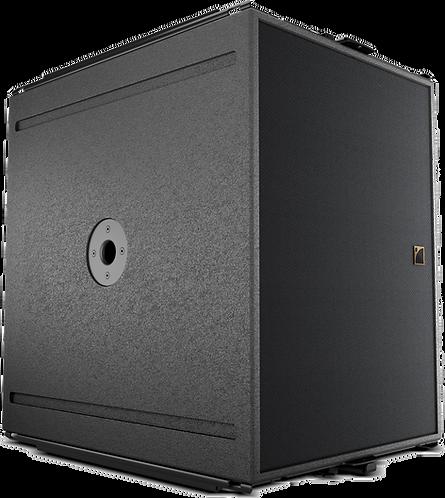 """L-Acoustics SB18 renfort de graves 18"""" 136dB SPLmax"""