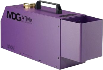 Machine à brouillard MDG Atmosphère ATMe