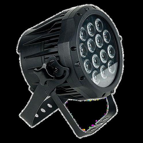PAR LED Showtec Spectral M800 IP67 (14x3W Full Color), 16°