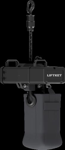 Moteur 250kg D8+ 18m 4m/min Liftket