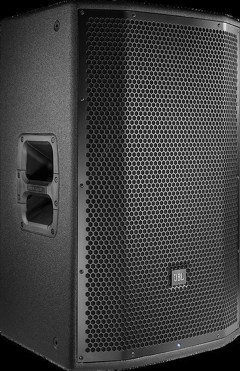 """JBL PRX 815W, haut-parleur actif 15"""", 90° x 50° 1500W RMS"""