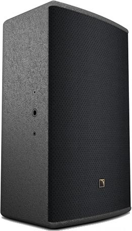 L-Acoustics X8 haut-parleur coaxial passive 2 voies : 8'' LF + 1'' diaphragme HF