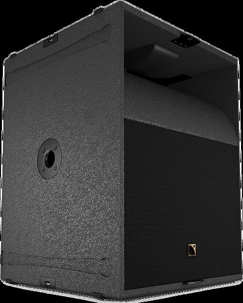 "L-Acoustics KS21 renfort de graves 1x21"" 138dB SPLmax"