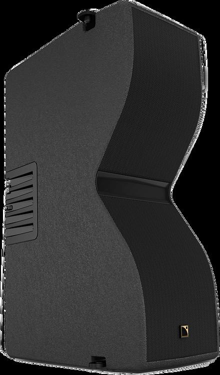 """L-Acoustics KIVA II WST® haut-parleur Line Array passif 2 voies 2x6.5""""+1.75"""" 100"""
