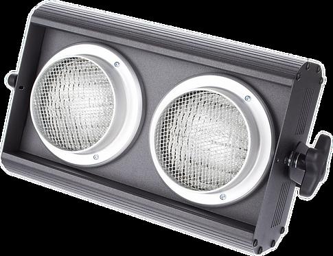 Blinder 2 lampes FL 1300