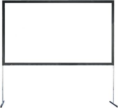 Toile de projection sur cadre Celexon Mobile Expert 16:9, 4.06m x 2.28m