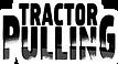 Ceci est l'image du logo du tracteur pulling de Develier