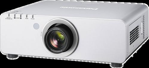 Projecteur Panasonic PT-DW740, 1 chip DLP, HD, 7000 ANSI Lumens