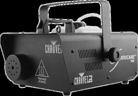Machine à fumée Chauvet Hurricane 1600