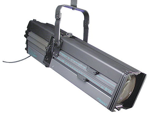 Strand lighting 500W 28/40°
