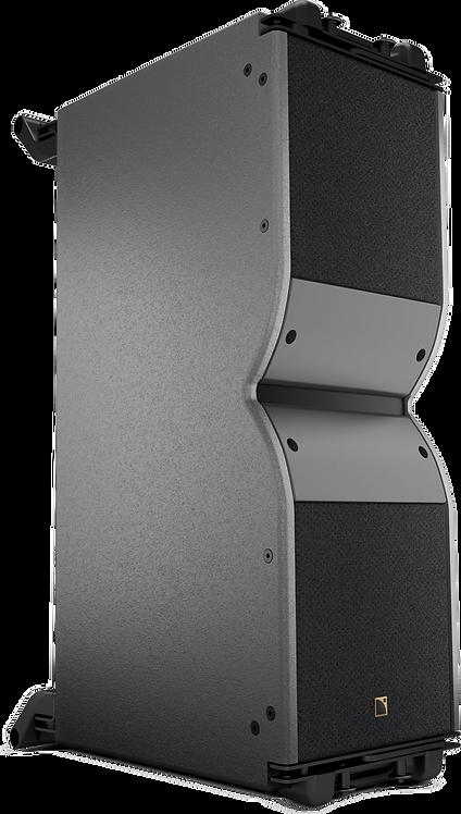 """L-Acoustics KARA WST® haut-parleur Line Array modulaire 2 voies 2x8""""+3"""" 110° 139"""