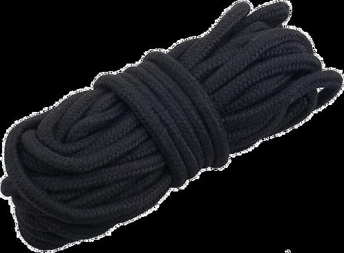 Guinde noir 10mm, 20m