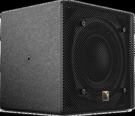 """L-Acoustics 5XT haut-parleur coaxial 2 voies 5""""+1"""" 100°"""