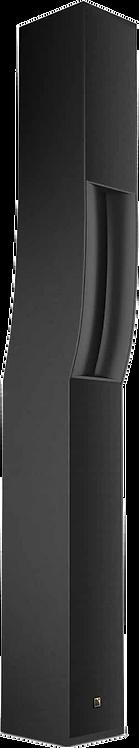 """L-Acoustics SYVA haut-parleur 2 voies passive noire: 6x5"""" + 3x1.75"""""""