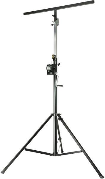 Pied de levage Varitec max. 85kg hauteur 4m diam. 35mm