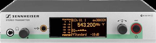 Récepteur HF Sennheiser EW300
