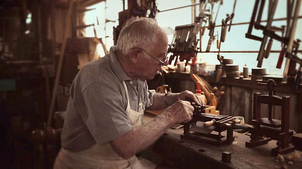 Frank Wiesner Miniatures