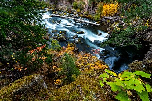 Order #SW003 Upper Rogue River, Oregon