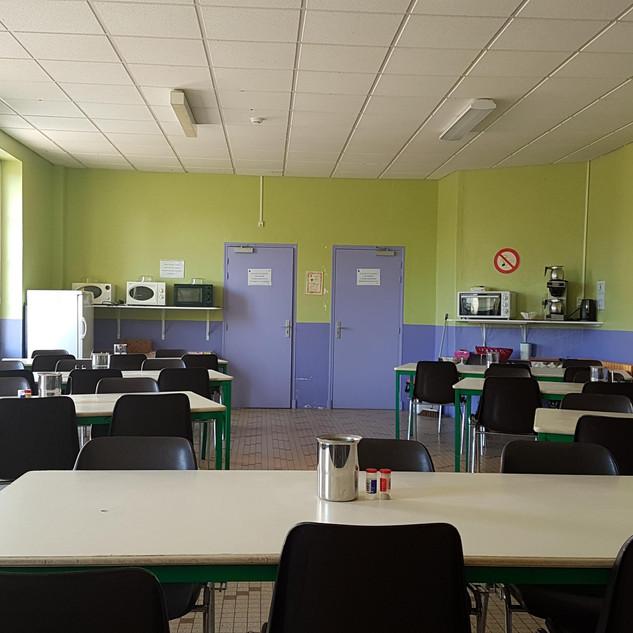 Réfectoire et Salle à manger