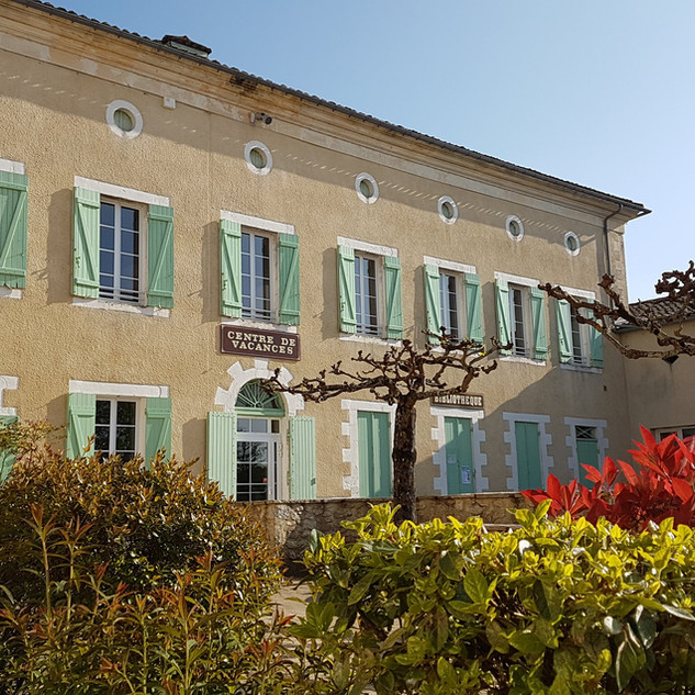 Domaine de la Tuquette Margueron