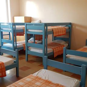 Chambre dortoir