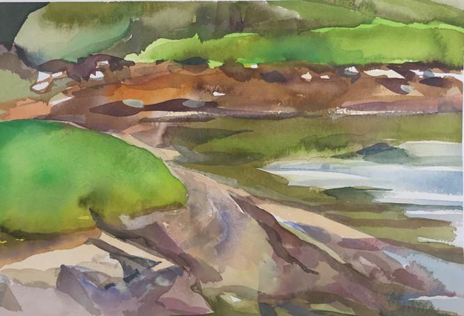 South Thomaston Tidal