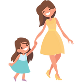 Mère/fille
