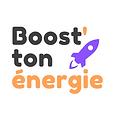 Boost'ton énergie logo
