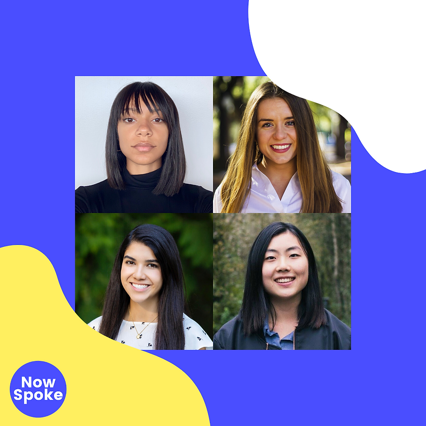 Now Spoke's Story with Now Spoke Co-Founders