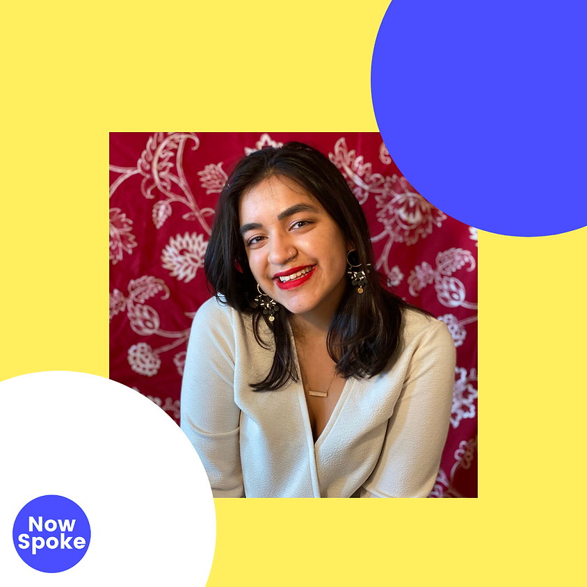 Telling Your Story Anywhere with Aleenah Ansari