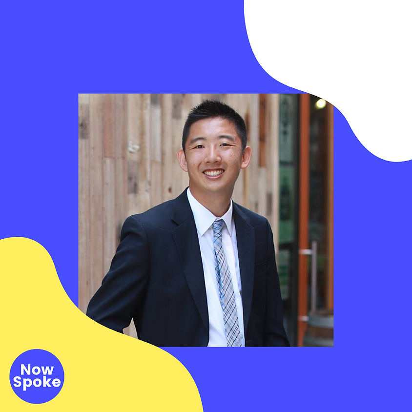 Navigating My Journey to Product Management with Alan Yu