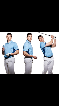 Adam Hedges Studio Golf images