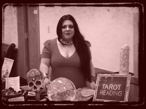 3 Questions Psychic Tarot Reading * Best in this World!