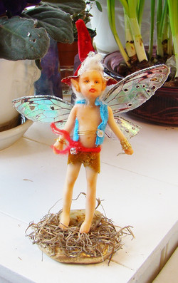 SOLD* Fairy