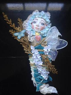 SOLD* Pixie fairy