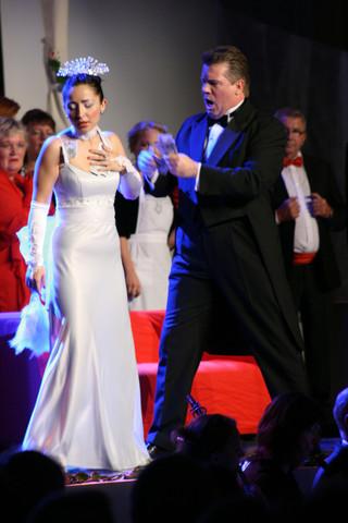 Alexandra Chernyshova Soprano Opera Prof