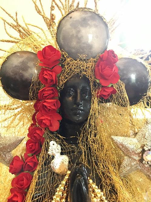 Mystic Black Madonna