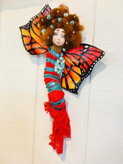 USD$450 Butterfly Fairy