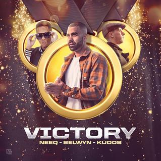 """VICTORY"" NEEQ SELWYN KUDOS"