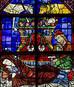 Бык, осёл и Рождество в шартрском соборе: часть 2 (XIII и XVI век)